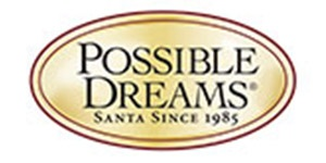 possible dreams logo